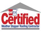GAF Certified Contractor